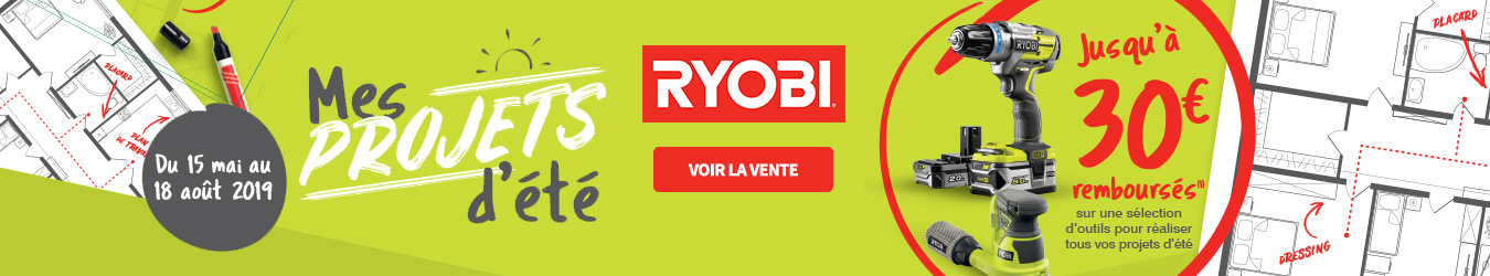 RYOBI ODR SHOP