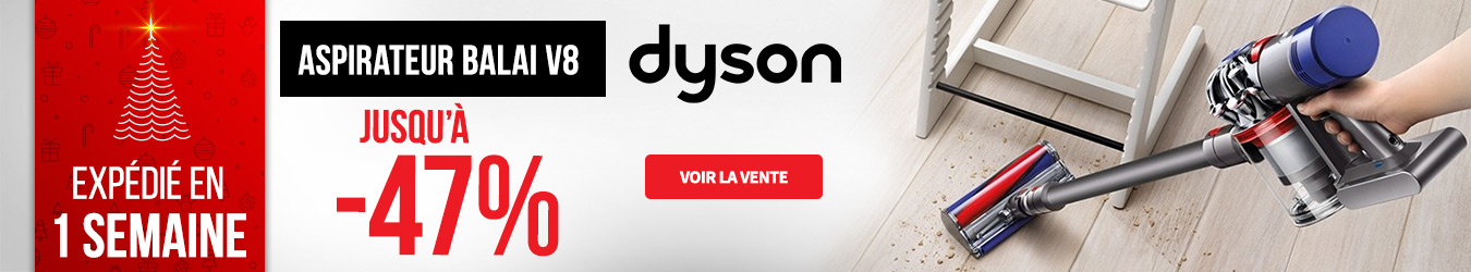 ASPI BALAI DYSON