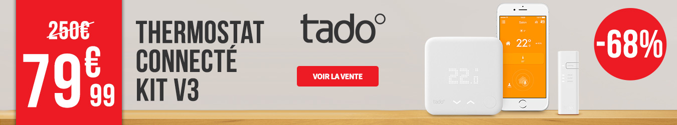 THERMOSTAT TADO
