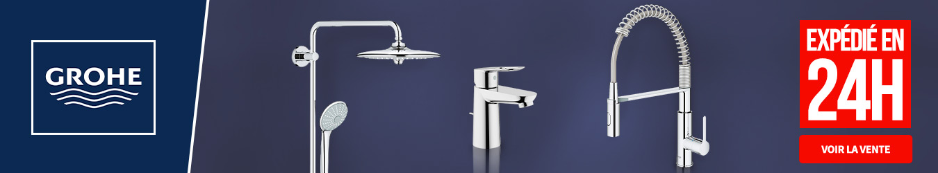 LES ESSENTIELS GROHE
