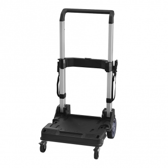 Trolley TSTAK FATMAX - charge max 100 kg