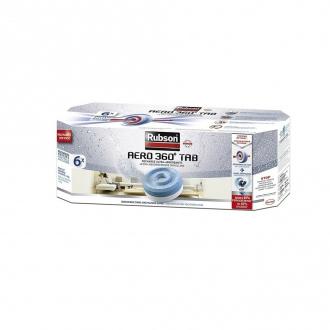 Recharges pour absorbeur dhumidit/é Sensation Parfum Neutre RUBSON 2 recharges