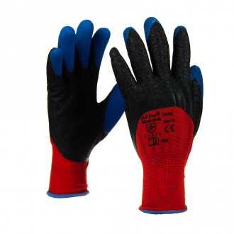 Gants CRINK - avec enduction - excellent grip