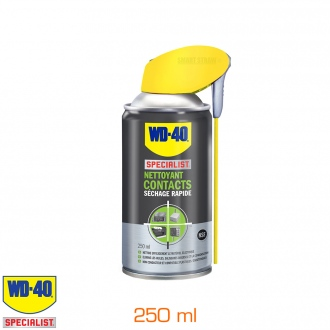 WD-40 Specialist Nettoyant Contacts 250ml