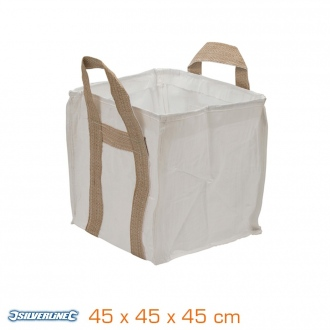 Mini-sac de transport multi-usages - 45 x 45 x 45 cm