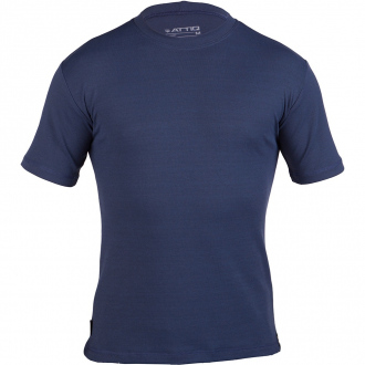 T-shirt homme manches courtes MERYL SKINLIFE - marine