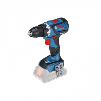 Perceuse-visseuse BRUSHLESS 18V Bosch - 60 Nm - machine nue