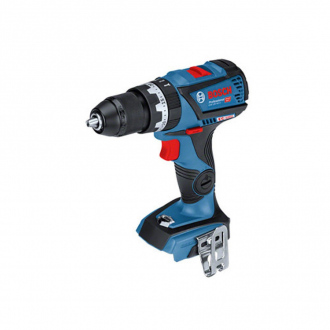 Perceuse à percussion Bosch BRUSHLESS 18V - 60Nm - machine nue