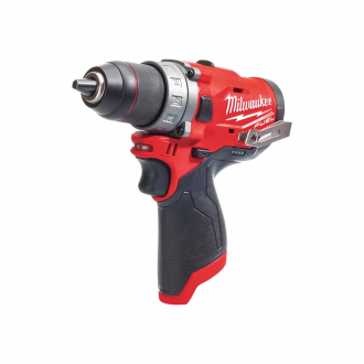 Perceuse-visseuse MILWAUKEE 12V - 44Nm - machine nue