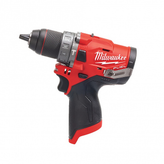 Perceuse à percussion MILWAUKEE  12V  - 44 Nm - machine nue