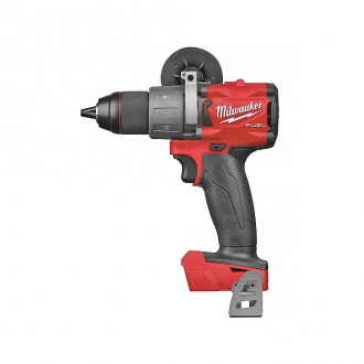 Perceuse à percussion 18V MILWAUKEE - 135 Nm - machine nue