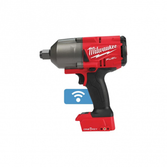 Boulonneuse MILWAUKEE 18V - 1627 Nm - machine nue