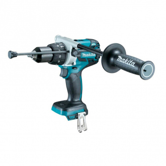 Perceuse à percussion MAKITA 18V BRUSHLESS - 115 Nm - machine nue