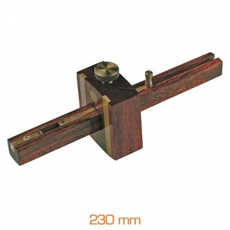Gramil con doble punta - 230 mm