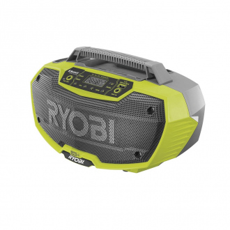 Radio de chantier 18V - Bluetooth + port USB - machine nue