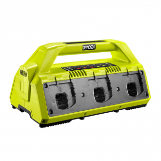 Chargeur 18V - 6 ports