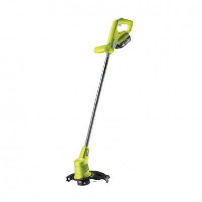 Coupe-bordures 18V - Ø coupe 25 cm - 1 bat Li-Ion 1,3 Ah + chargeur  - RLT1825M13S - 4892210160294