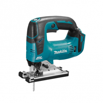 Scie sauteuse 18V Li-Ion BRUSHLESS Makita - course 26 mm - machine nue