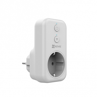 Prise intelligente T31 Basic - blanc