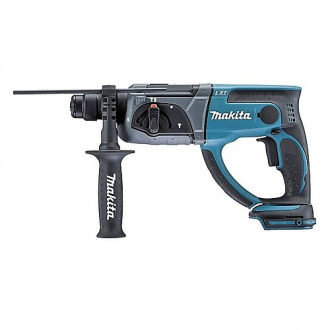 Perforateur-burineur Makita SDS-Plus LXT - 18V - 2J - machine nue