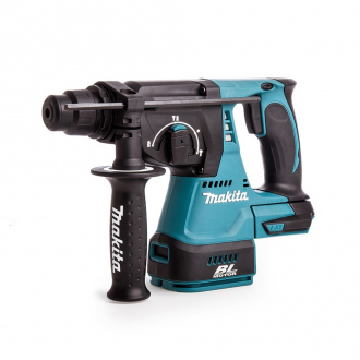 Perforateur-burineur MAKITA SDS-Plus 18V LXT - 2J - machine nue