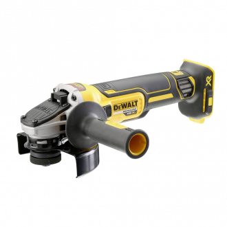 Meuleuse d'angle BRUSHLESS 18V Dewalt - 9000 tr/min -Ø125 mm -machine nue