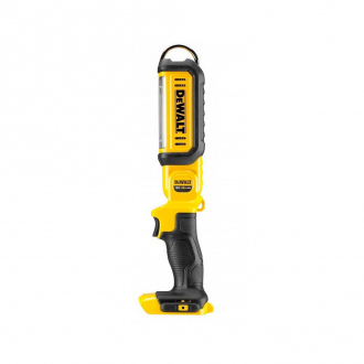 Lampe LED 18V XR Dewalt - 250-500 lm - machine nue