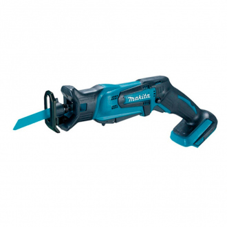 Scie sabre MAKITA 18V - course 13 mm - machine nue
