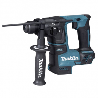 Perforateur-Burineur SDS-Plus MAKITA 18V BRUSHLESS - 1,2J - machine nue