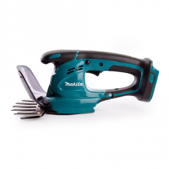 Cisaille à gazon MAKITA 18V Li-Ion - coupe 16 cm - machine nue