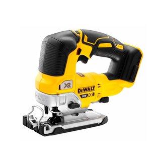 Scie sauteuse DEWALT 18V XR BRUSHLESS - course 26 mm - machine nue