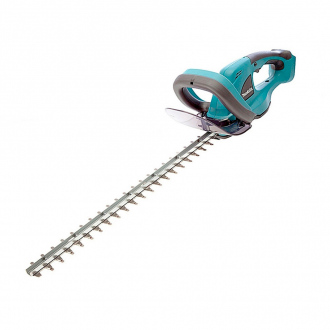Taille-haies 18V Makita Li-Ion - lame 52 cm - machine nue