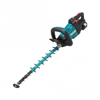 Taille-haie 18V Li-Ion Makita BRUSHLESS - lame 50cm - machine nue