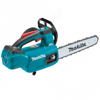 Tronçonneuse Makita BRUSHLESS 18V Li-Ion - guide 25 cm - machine nue