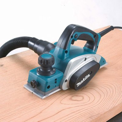 Rabot MAKITA KP0800 620 W 82 mm - kp0800 - 0088381603928
