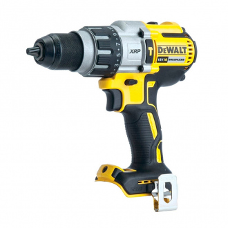 Perceuse à percussion XR BRUSHLESS 18V Dewalt DCD996N - 70Nm - machine nue