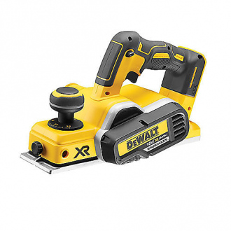 Rabot PRO 18V BRUSHLESS Dewalt - machine nue
