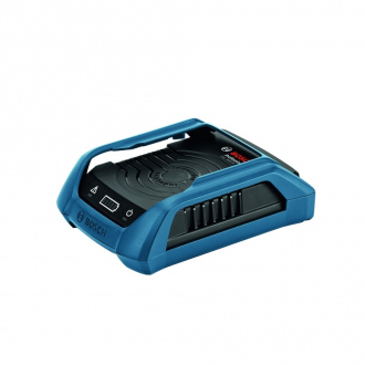 Chargeur induction pour batteries 18V