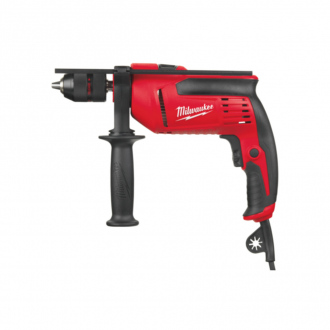 Perceuse à percussion MILWAUKEE 705W - mandrin 13 mm