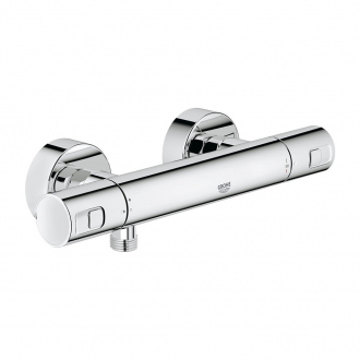Mitigeur de douche thermostatique PRECISION JOY GROHE - chrome