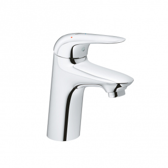 Mitigeur lavabo WAVE 2015 GROHE - bec droit - chrome