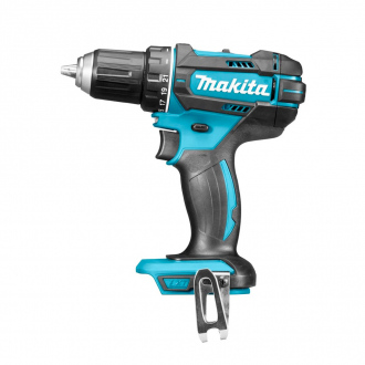 Perceuse-visseuse MAKITA 18V Li-Ion - 62 Nm - machine nue