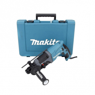 Perforateur-burineur SDS+ MAKITA 780W - 2,4J + coffret