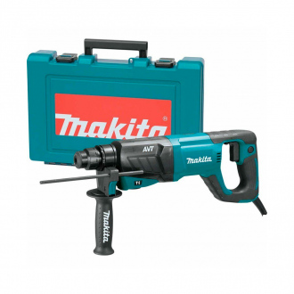 Perforateur SDS-Plus Makita - 2,9 J - coffret