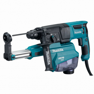 Perforateur Makita - 800W - 2,2 J - Ø68mm - machine nue