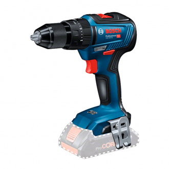 Perceuse-visseuse BOSCH 18V - 55 Nm - machine nue
