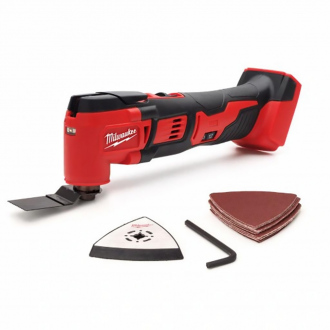 Multitool MILWAUKEE 18V - machine nue