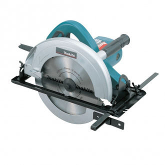Scie circulaire MAKITA 2000W - Ø235 mm - coupe max 85 mm - guide parallèle + lame