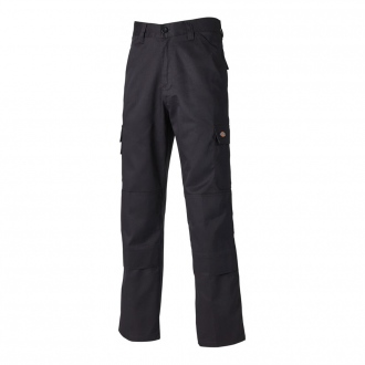Pantalon de travail EVERYDAY - 240 g/m² - noir