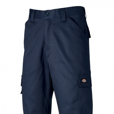 Pantalon de travail EVERYDAY - 240 g/m² - marine